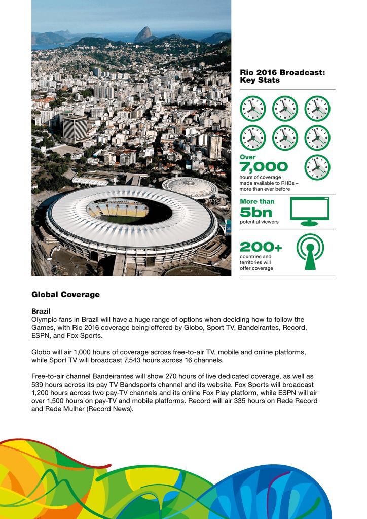 IOC Marketing Media Report